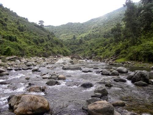 Tam Dao National Park  - Vinh Phuc