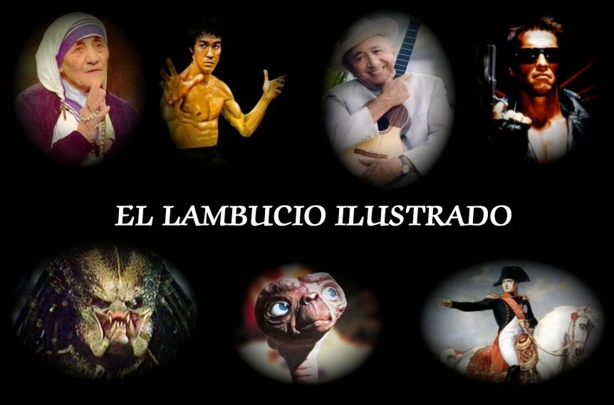 El Lambucio Ilustrado