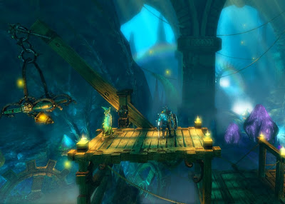 Trine for Linux