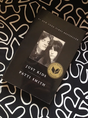 just kids, patti smith, robert mapplethorpe, book, hotel chelsea