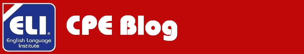 Eli CPE Blog
