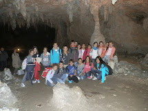 Grotte de Lombrives