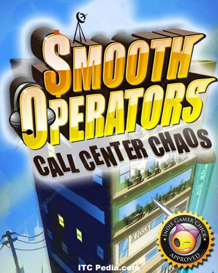 Smooth Operators Call Center Chaos - VACE