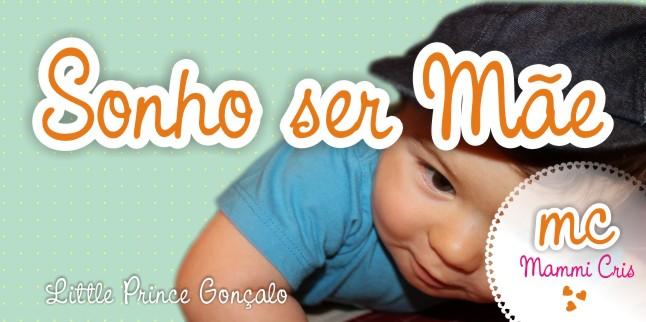 Sonho ser Mãe ♥