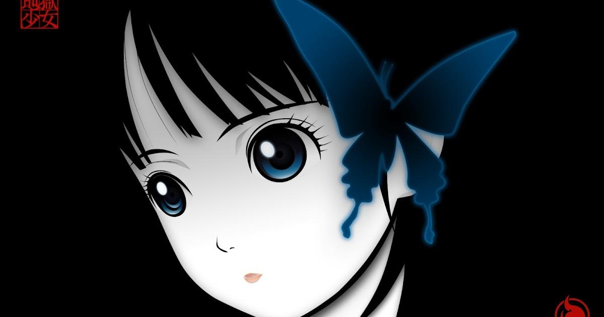 Image Result For Wallpaper Anime Keren Untuk Iphone