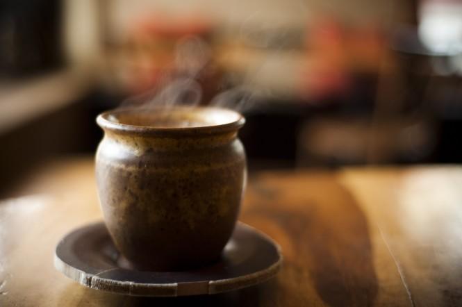 Taashi: Microwave Chai/Tea