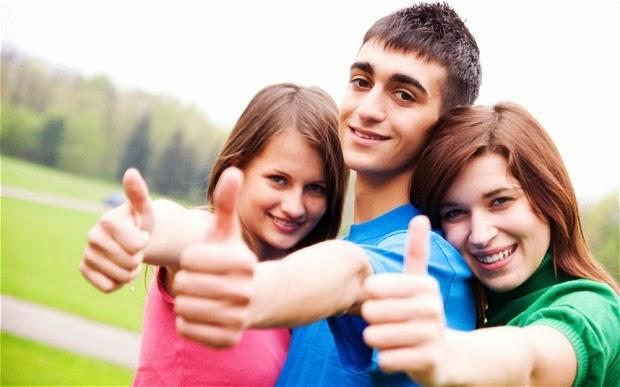Hal yang Harus Dilewati Remaja Usia  20-an