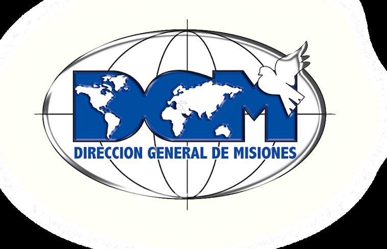 DIRECCIÓN GENERAL DE MISIONES DE LAS ASAMBLEAS DE DIOS DE VENEZUELA
