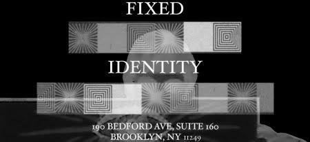 FIXED IDENTITY