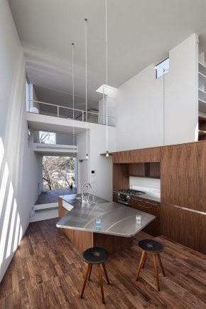 Bridoor S.L: Casa Sakonoue