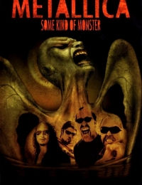 Metallica: Some Kind Of Monster | Bmovies