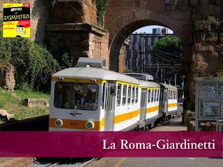La Roma-Giardinetti