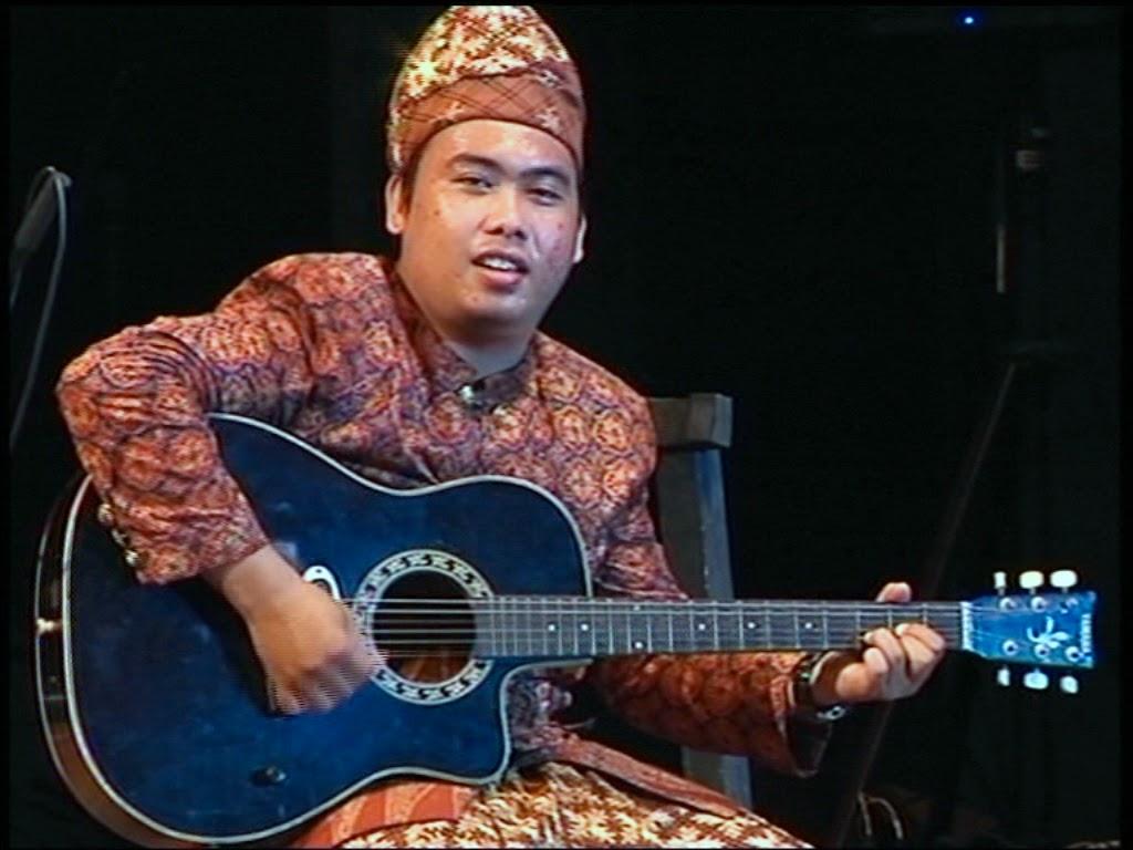 Erizal Barnawi