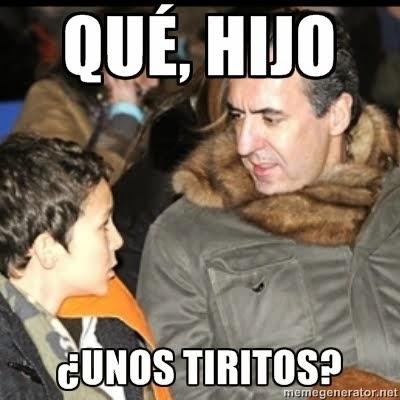 Froilán de Todos los Santos: Humor, cachondeo, bromas, chorradas, whatsapp, chistes, guasa y memes del Borbón