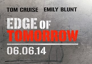 Edge of Tomorrow: First Trailer & New Images