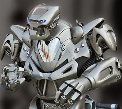 Τα πέντε πιο προηγμένα τεχνολογικά ρομπότ στον κόσμο