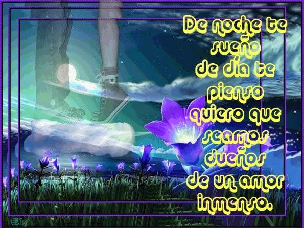 Poemas Cortos de Amor, parte 7