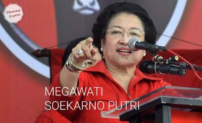 Megawati Minta Mendikbud Nadiem Makarim Meluruskan Sejarah Tragedi 65