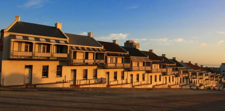 Doncaster Cottages Port Elizabeth