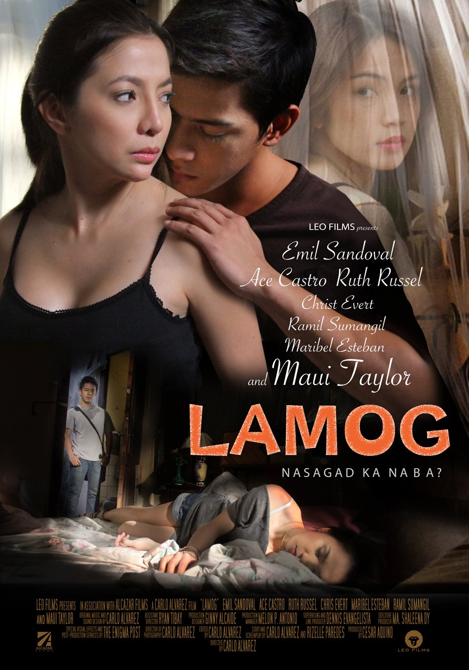 Lamog movie