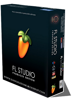 FL Studio XXL Signature Bundle Complete v10.0.8 Incl.Serial Free Download Full Version