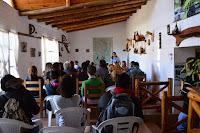 Agencia Córdoba Turismo en Tanti