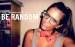 BE RANDOM