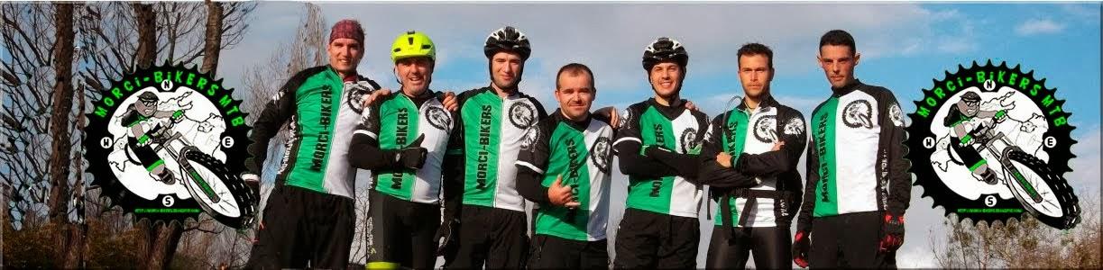 Morci-Bikers