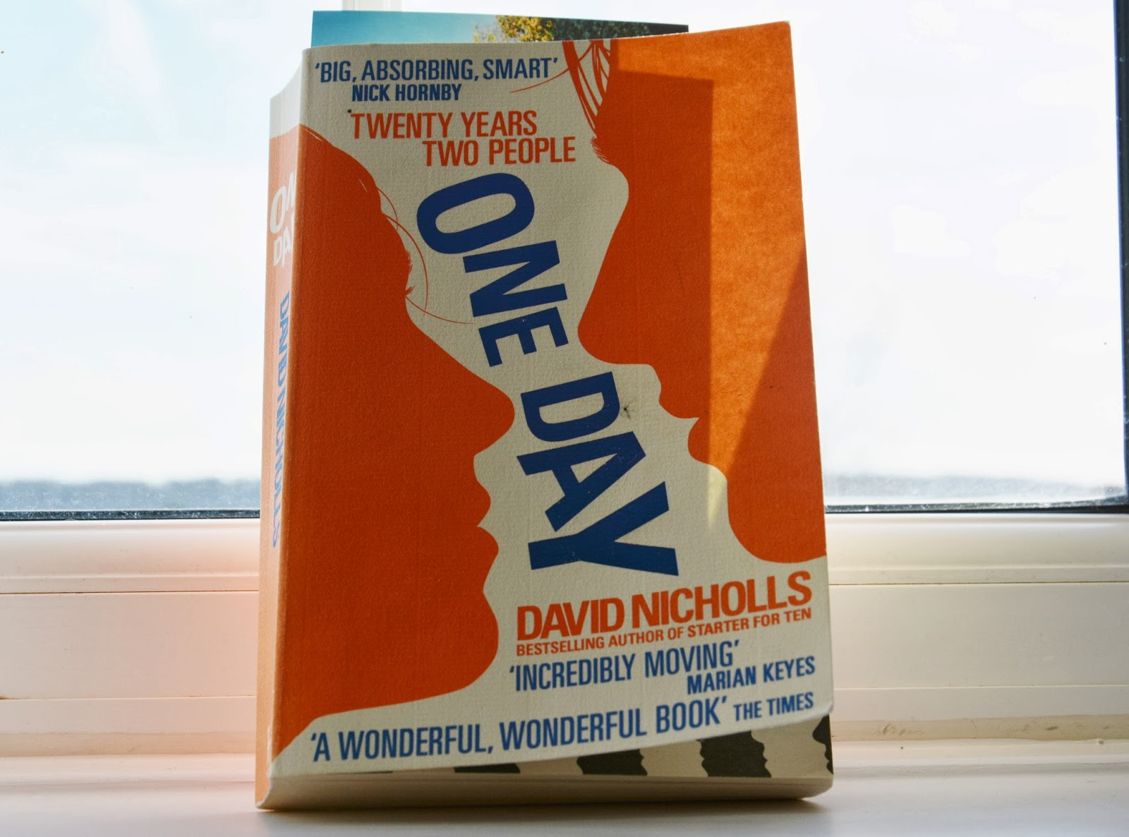One Day book review