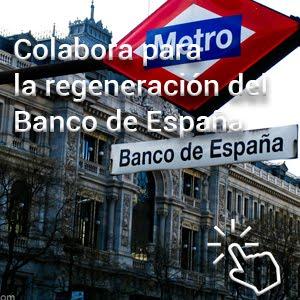 Por la regeneraciond del sistema financiero
