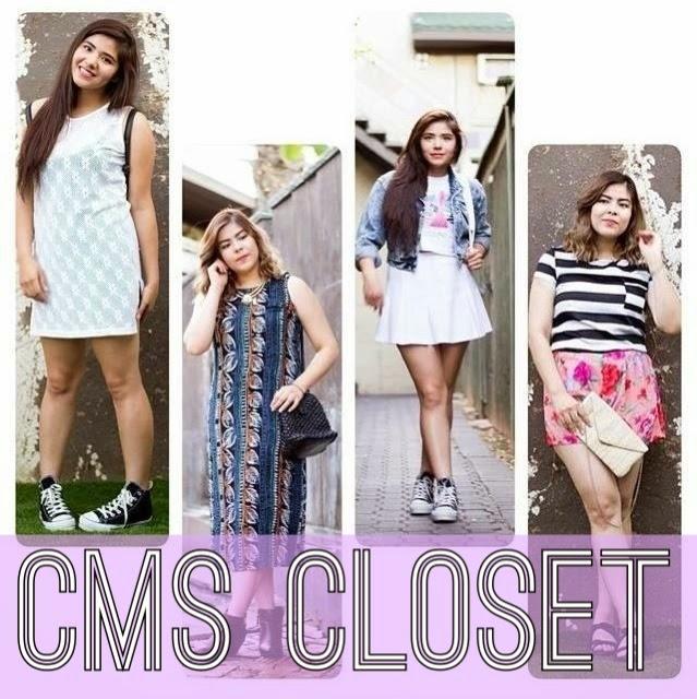 CMS CLOSET