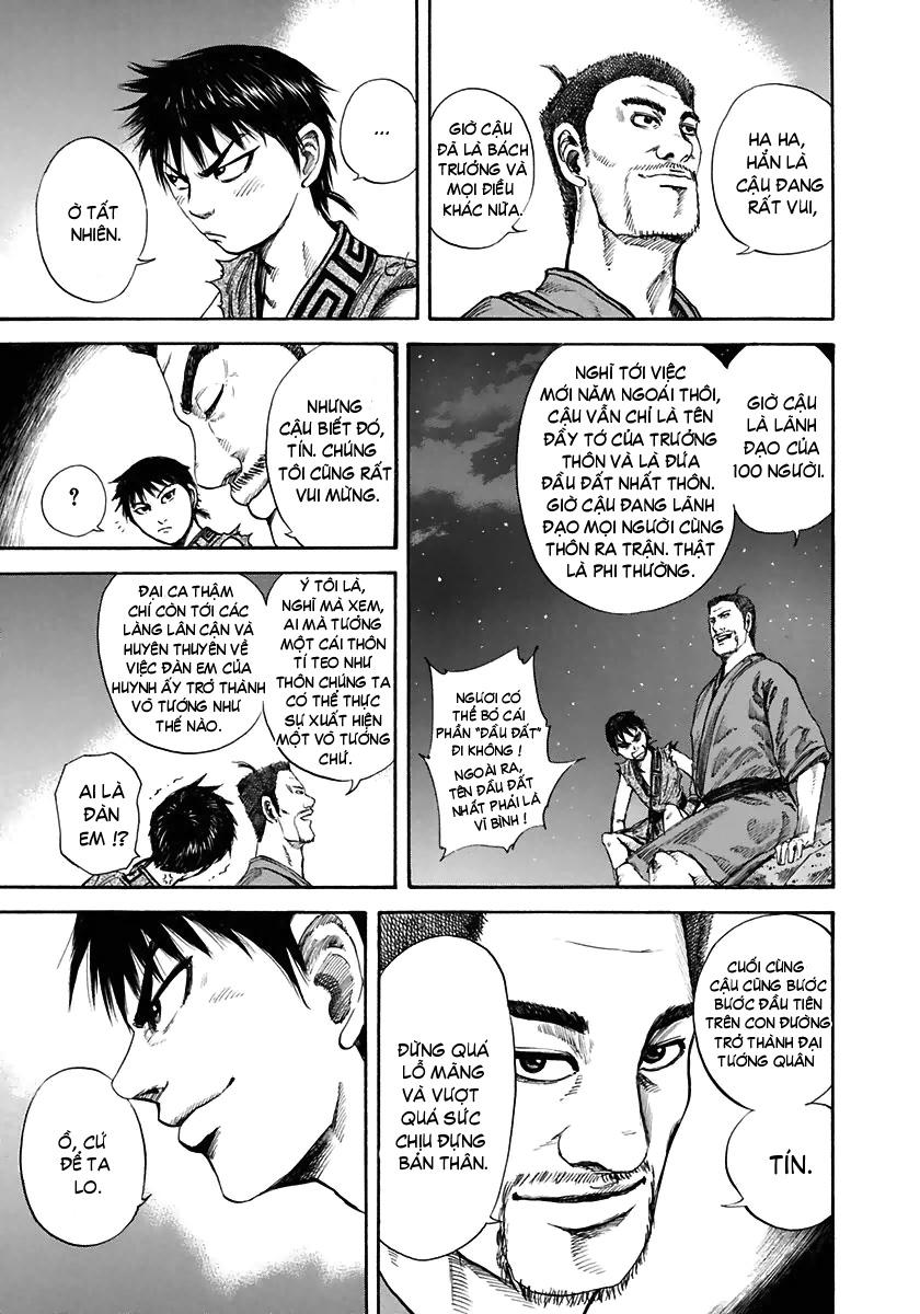Kingdom – Vương Giả Thiên Hạ (Tổng Hợp) chap 114 page 13 - IZTruyenTranh.com