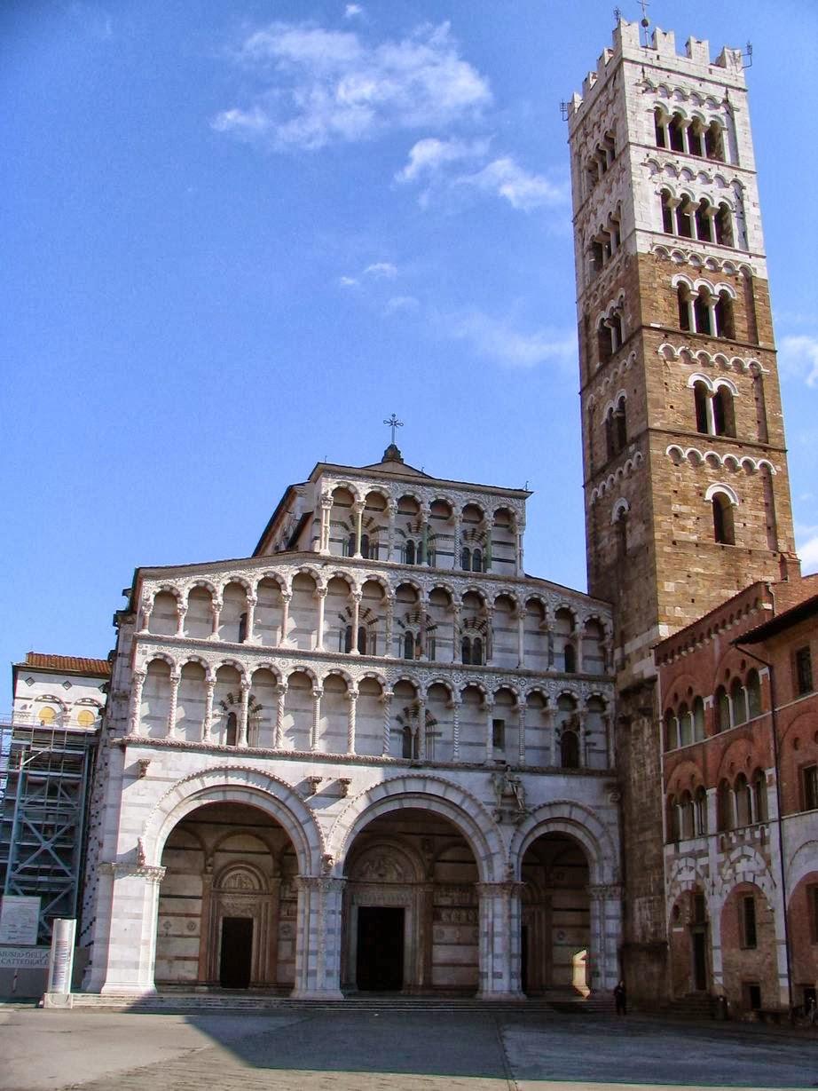 Italia - Luca