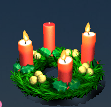 Advent 2. hete
