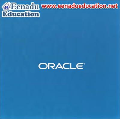 Oracle Various Jobs