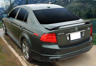 Autos Ezine Histatst Acura Tl - Acura tl tail lights