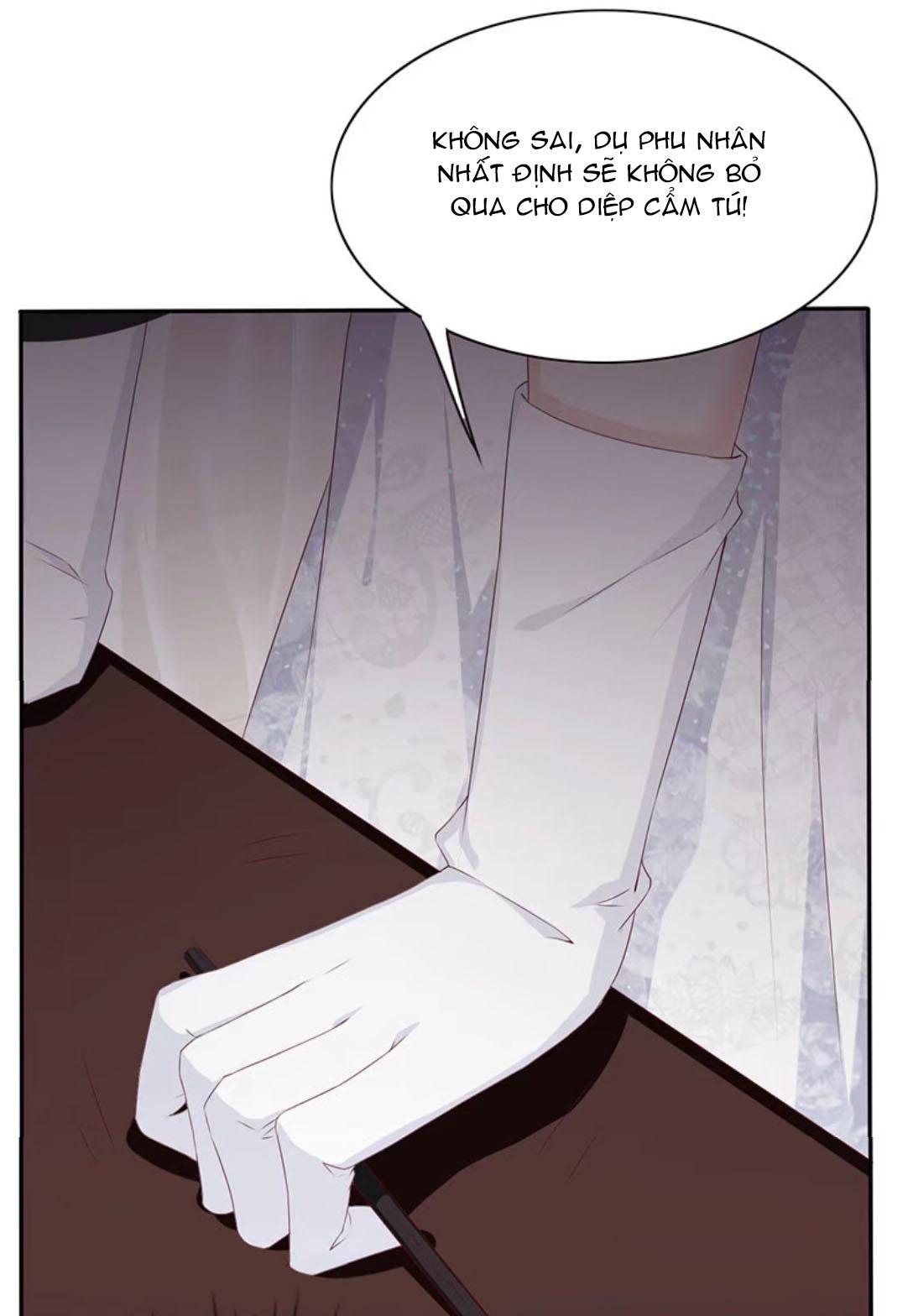 Cưng Chiều Vợ Cũ: Lão Bà Đại Nhân Thật Mê Người chap 98 - Trang 4