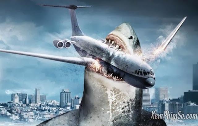 Đại Chiến Cá Mập xemphimso 797Mega Shark vs. Giant O