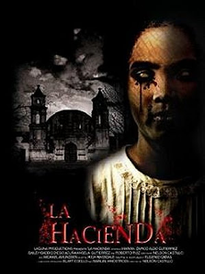 La Hacienda audio latino