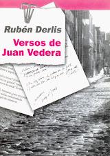 Versos de Juan Vedera