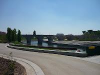 Go Tandem - Puente de Toledo