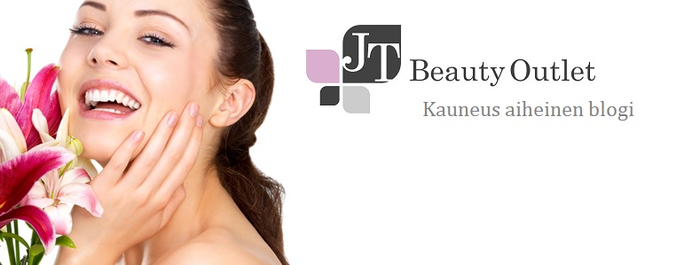 JT Beauty Outlet blogi
