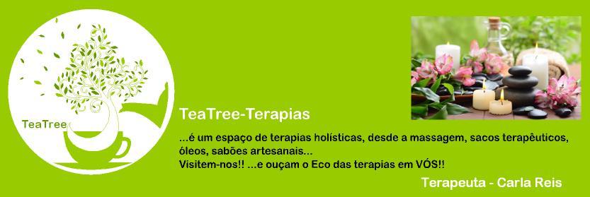 TeaTree - Terapias