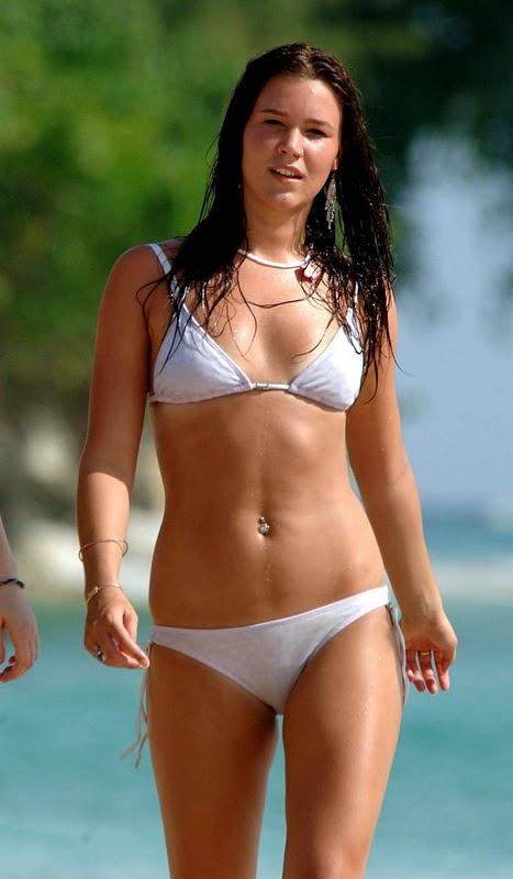 Joss Stone in Bikini