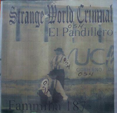Fammilia 187 - El Pandillero