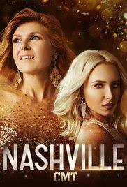 Nashville Poster