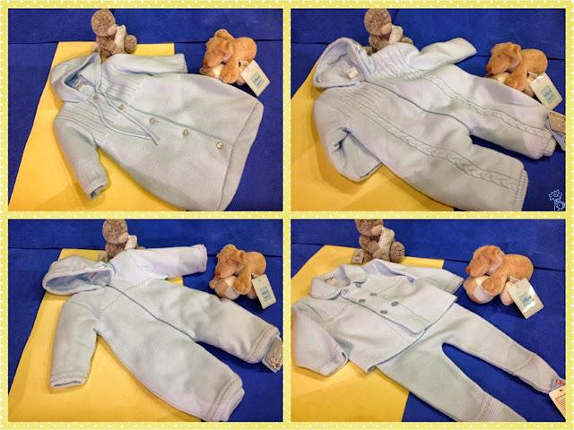 Artesanía Granlei en Blog Retamal moda infantil y bebé. Tienda de ropa para niños