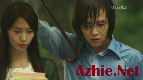 Love Rain Episode 3 Subtitle Indonesia