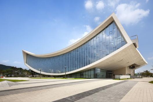 Biblioteca Nacional de Sejong
