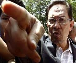 TERKINI Anwar ARAHKAN PAS Pertahankan 1 Nama Azizah JANGAN BIKIN KACAU PKR Tidak KACAU Pas Lantik MB Kedah Kelantan dan Perak